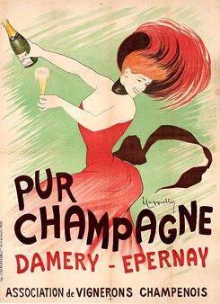 Champagne Damery
