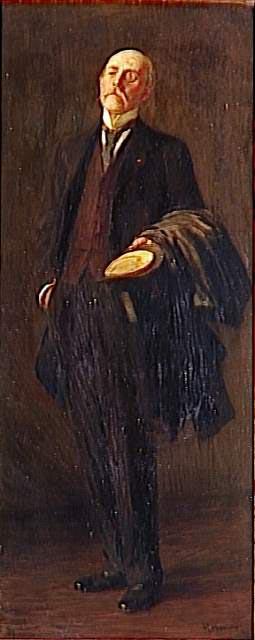 Henri de Regnier