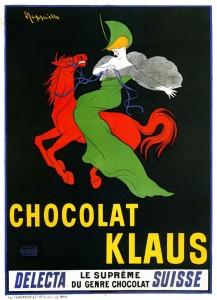 Chocolat Klaus