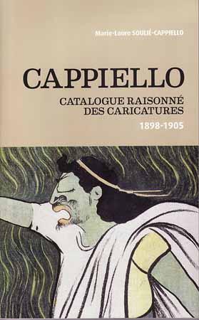 Catalogue Raisonné des caricatures