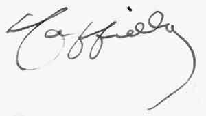 signature mai 1922