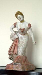 Jeanne Granier
